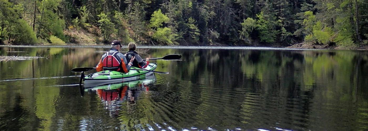 Canoe Kayak Tain Tournon